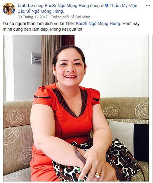 Hút mỡ bụng an toàn ở Hà Nội