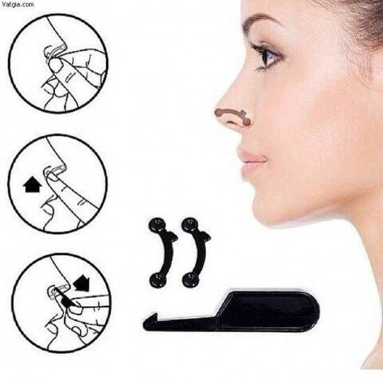 Dụng cụ nâng mũi S line