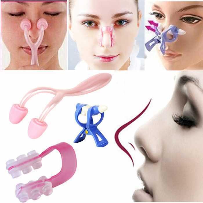 Dụng cụ nâng mũi không cần phẫu thuật