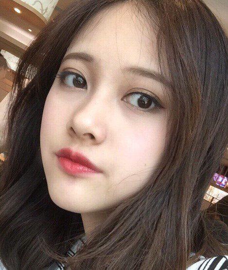 Mẹo vặt làm đẹp: Bất ngờ với đôi mắt hai mí Hàn Quốc  Bam-mi-co-dau-khong