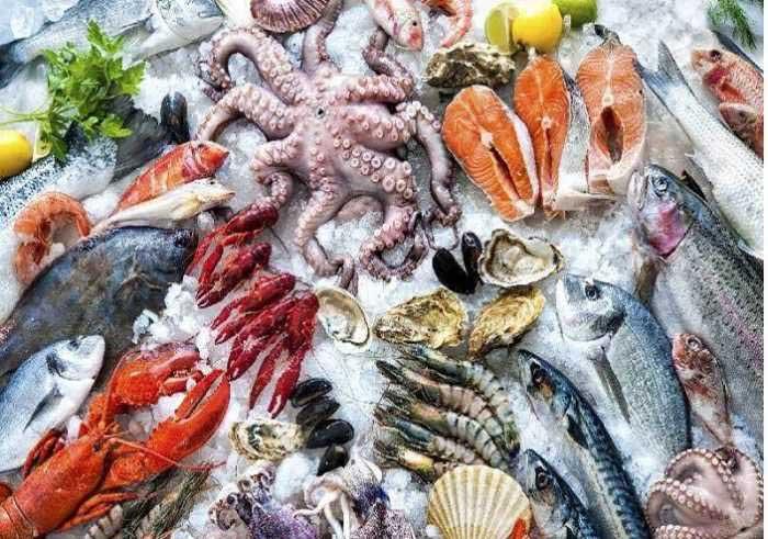 Nâng mũi kiêng hải sản bao lâu