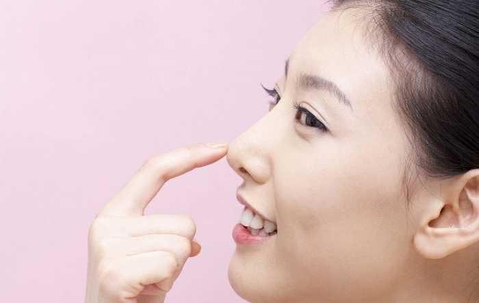 Nâng mũi đẹp ở Thái Lan