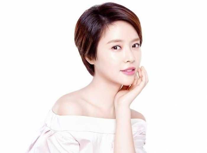 Hwan jung eum phẫu thuật mũi