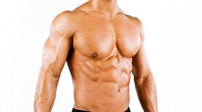 Phẫu thuật nâng ngực nam giới