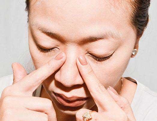 Phẫu thuật gọt mũi
