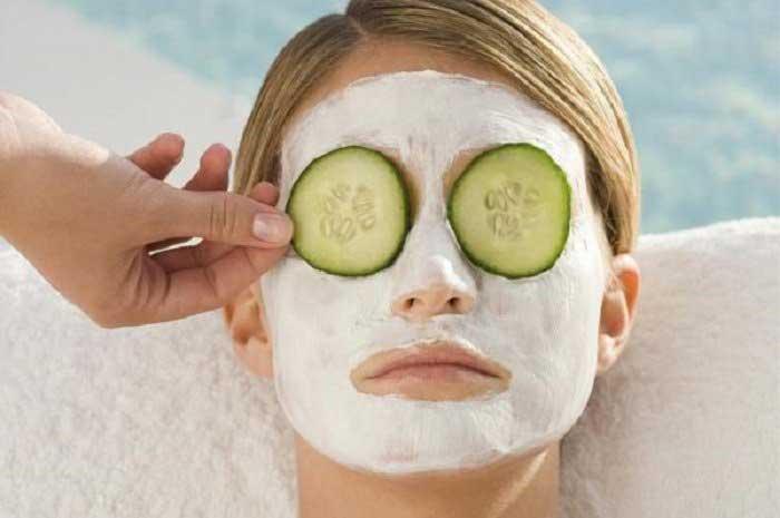 Cách chữa sụp mí mắt tại nhà