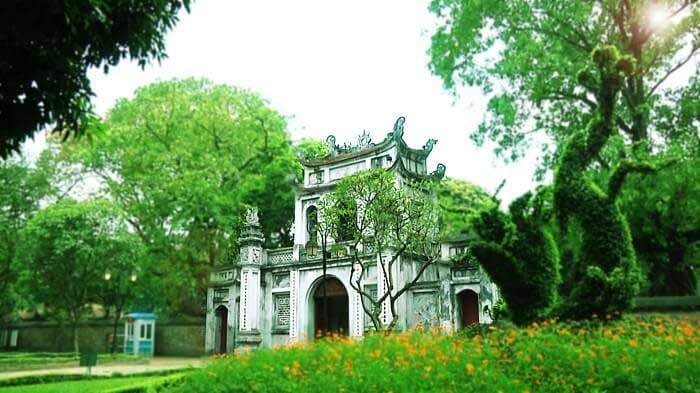 Bấm mí ở đâu đẹp tại Hà Nội