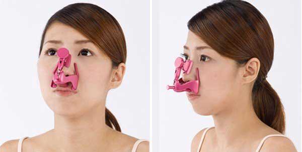 Dụng cụ thu gọn cánh mũi