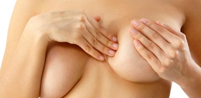 Nguyên nhân làm ngực bị xệ