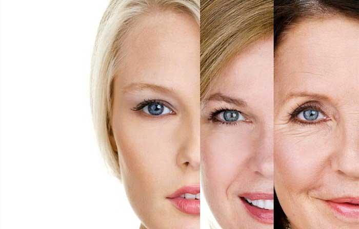Công nghệ xóa nhăn vùng mắt
