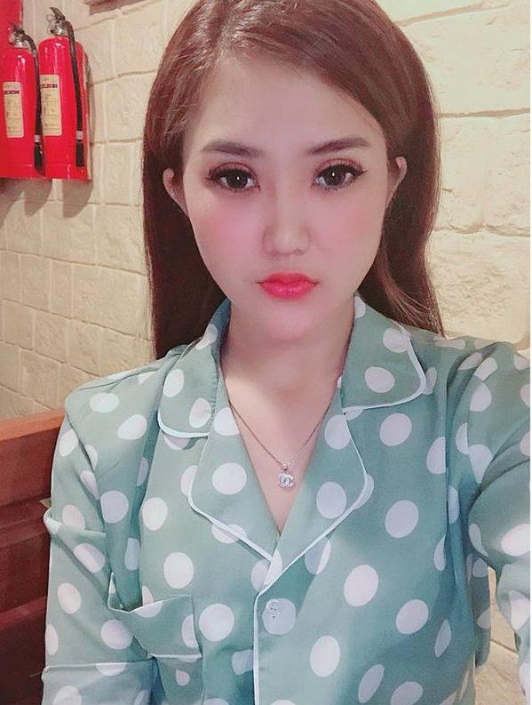 Bấm mí Hàn Quốc