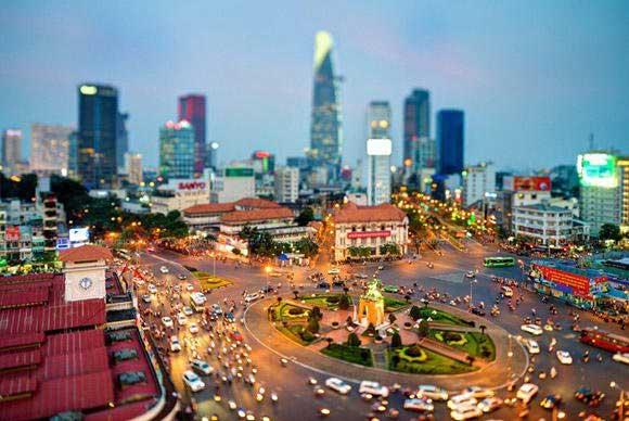 Bệnh viện thẩm mỹ nổi tiếng ở Sài Gòn