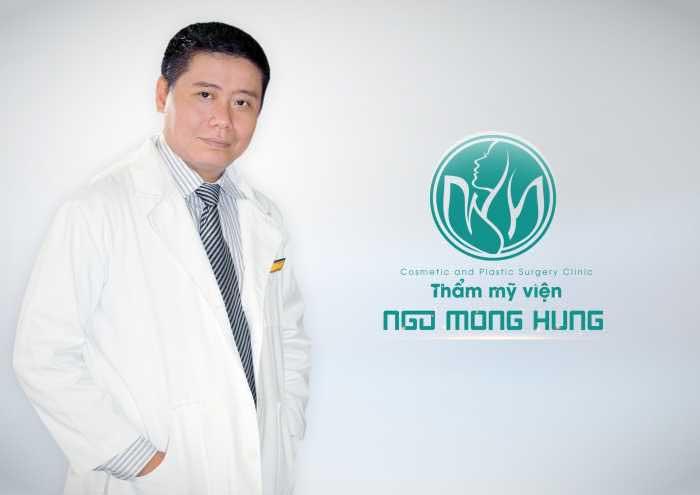 Bác sĩ thẩm mỹ uy tín ở Bắc Ninh