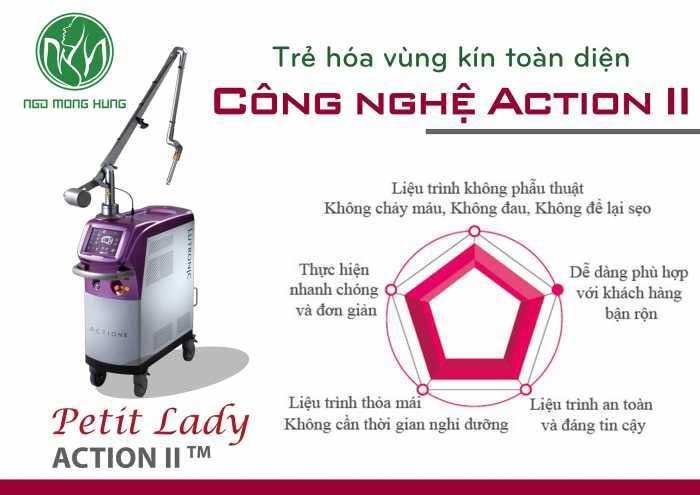 Bệnh viện thẩm mỹ uy tín ở Bắc Ninh