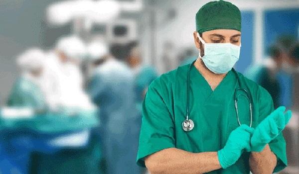 Bác sĩ thẩm mỹ uy tín ở TP HCM