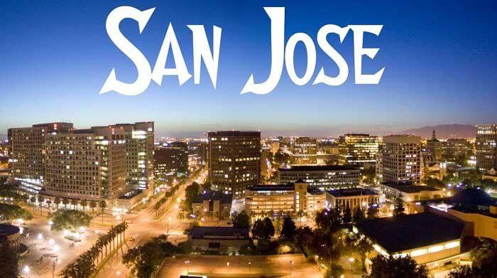 Bệnh viện thẩm mỹ ở San Jose