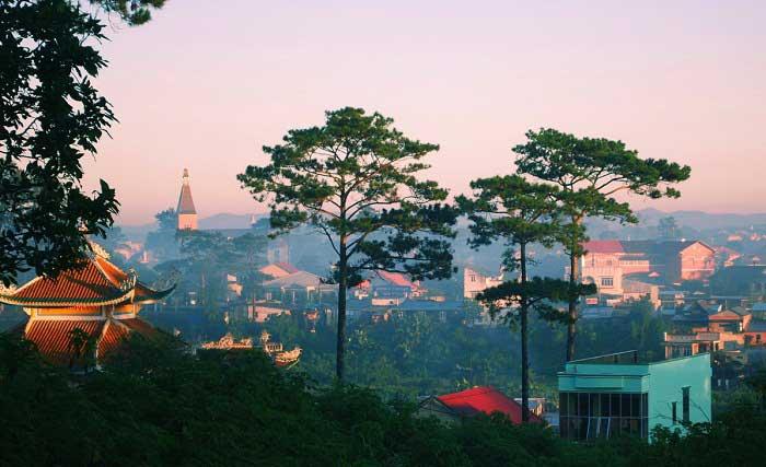 Nâng mũi Hàn Quốc ở Lâm Đồng