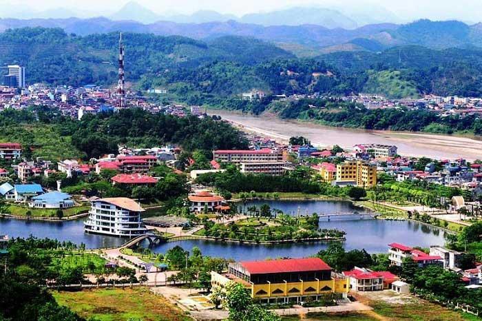 Nâng mũi S Line ở Lào Cai