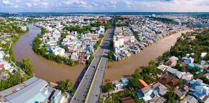 Nâng mũi S line ở Tiền Giang