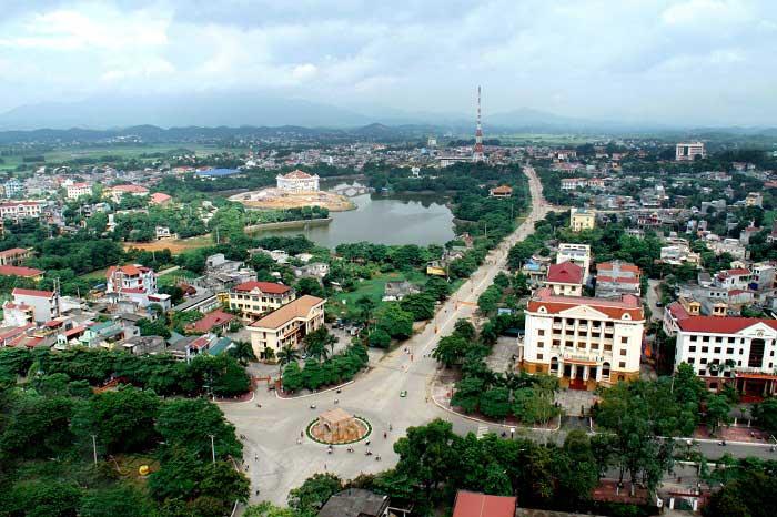 Nâng mũi S line ở Tuyên Quang