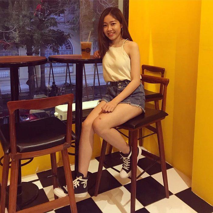 """Vẽ lại dung nhan 2019 - Nhật ký 30 ngày""""Vịt hóa thiên nga"""" của cô sinh viên trẻ Mỹ Tiên"""