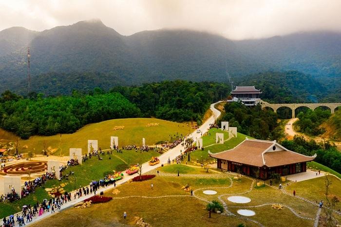 Trẻ hóa vùng kín ở Bắc Giang