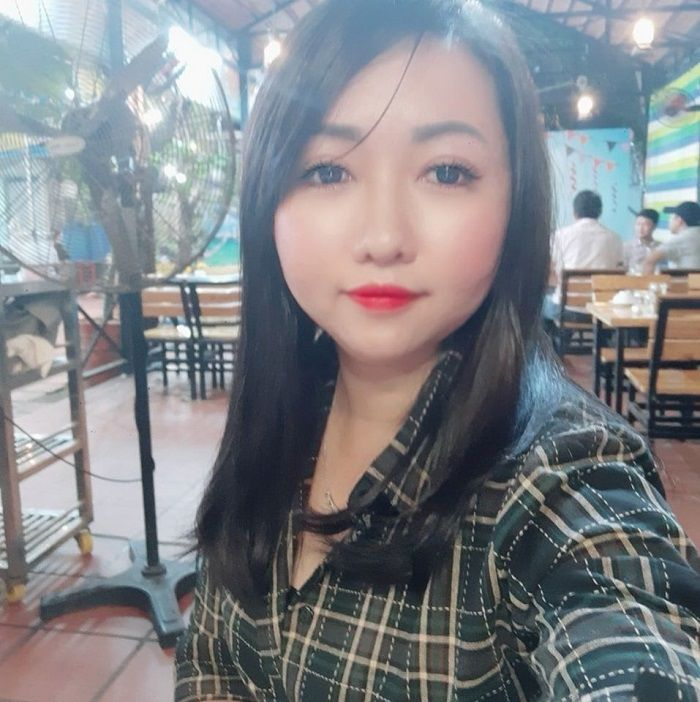 Quá trình cắt mí mắt của khách hàng Huỳnh Thị Thanh Hằng