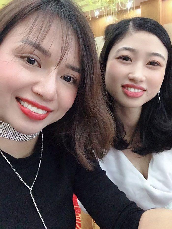 Bật mí lí do cô gái sống tại Hà Nội lại chọn nâng mũi Sline ở Sài Gòn