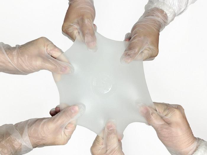 Túi ngực Nano Chip Demi