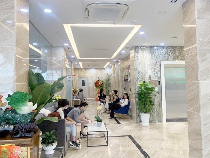 Bệnh viện thẩm mỹ vùng kín hiện đại mang đến chất lượng đẳng cấp tại Sài Gòn