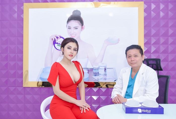 Làm sao nở ngực không cần phẫu thuật