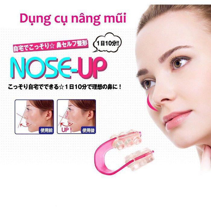 Dụng cụ nâng mũi Nose up Hà Nội
