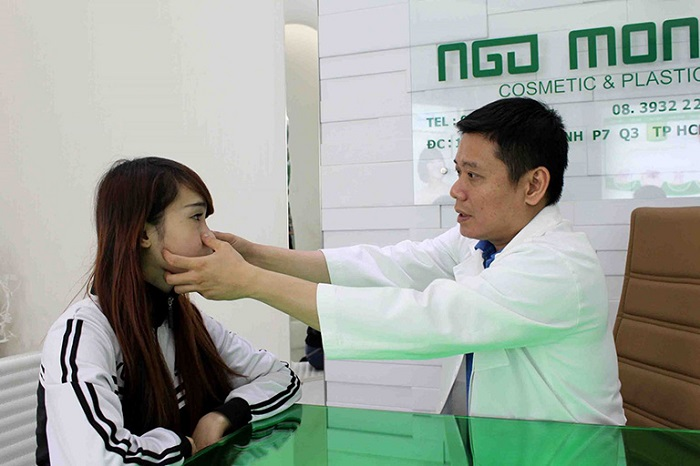 Nâng mũi không phẫu thuật